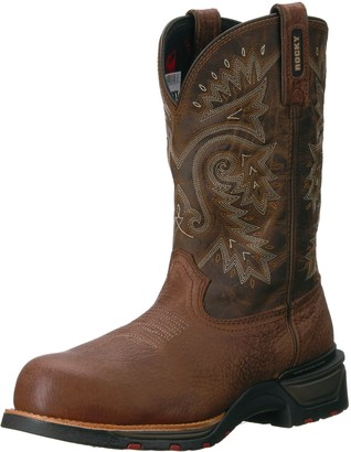 Rocky Men's RKW0205 Western Boot