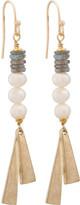 Lulu Frost Fontana Pearl Earring