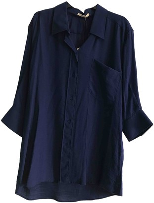 Notify Jeans Blue Top for Women