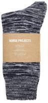 Norse Projects Bjarki Blend Marl Socks