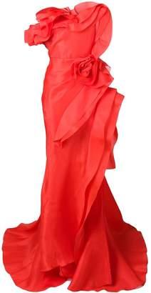 Ermanno Scervino evening dress