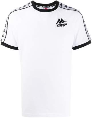 Kappa Omini logo patch T-shirt