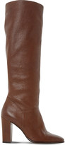 Dune Stockard leather knee-high boots