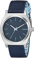 Nixon Men's A0451985 Time Teller Watch