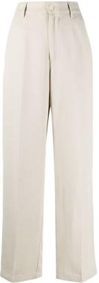 Barena High Waisted Trousers