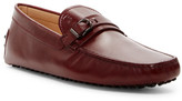 Tod's Monk Strap Loafer