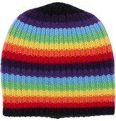 Madeleine Thompson CASHMERE KNIT BEANIE HAT
