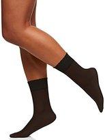 Berkshire Women's Sheer Anklet Socks