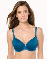 Soma Intimates Chantelle Merci T-Shirt Bra Mytle Blue