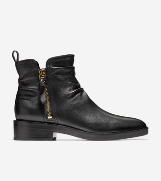 Cole Haan Harrington Grand Slouch Bootie (35mm)