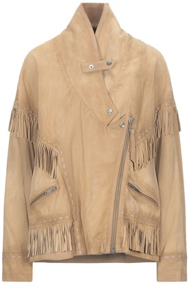 Golden Goose Jackets