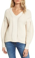 French Connection Women's Millie Mozart Sweater
