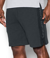 Under Armour UA Sportstyle Fleece Graphic Shorts