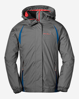 Eddie Bauer Girls' Powder Search 3-In-1 Jacket