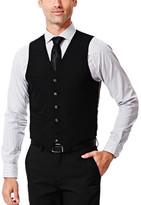 Haggar Plain Weave Suit Vest