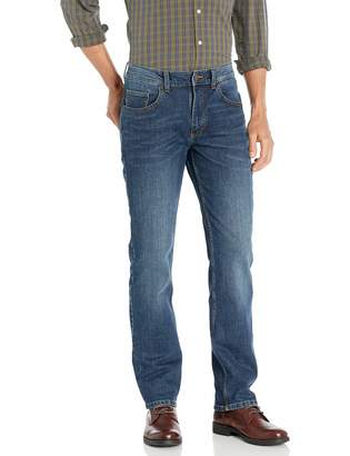 Lee Riders Indigo Men's Straight Fit Jean