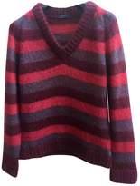 Prada Multicolour Wool Knitwear & Sweatshirts