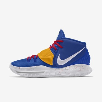 Nike Custom Basketball Shoe Kyrie 6 By You (All Star)
