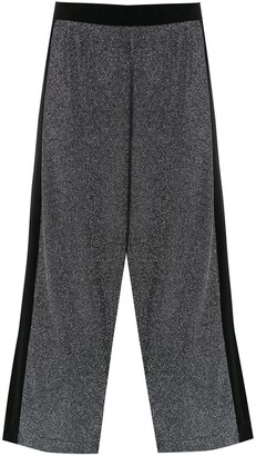 Olympiah Mistra culottes