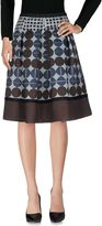 Beatrice. B Knee length skirts
