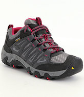 Keen Oakridge Waterproof Hiking Shoes