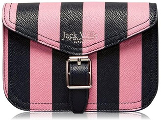 Jack Wills Carlton Cross Body Bag