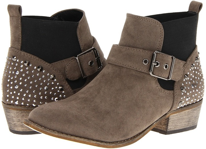 Wanted Jackson (Taupe) - Footwear