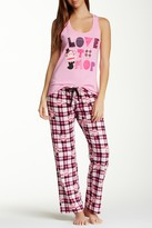 Paul Frank Fun PJ Set