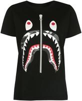 Bape City Camo Shark T-shirt