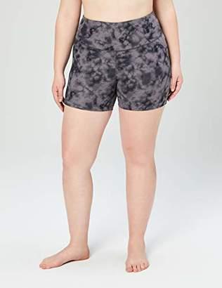 Core 10 Yoga High Waist Short(18W-20W)