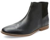 Ben Sherman Gaston Leather Boot