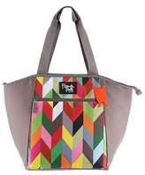 French Bull Ziggy Insulated Shopper Tote Bag