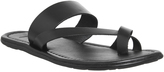 Office Franklyn Toepost Sandals