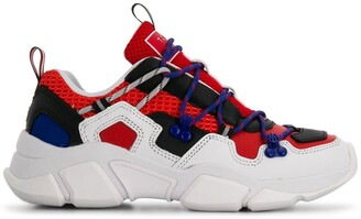 Tommy Hilfiger Chunky Hiking Sneakers
