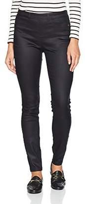 Comma Women's 81709765362 Jeans, (Night Blue 5976)