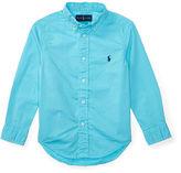 Ralph Lauren Cotton Twill Shirt