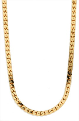 8 Other Reasons So Simple Chain Necklace