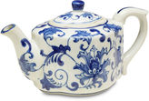 AA Importing Decorative Floral Teapot