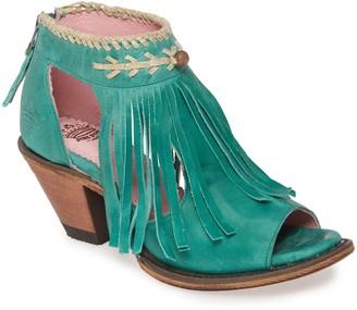 Lane Boots Archer Fringe Sandal