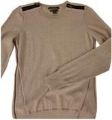 Elie Tahari Grey Wool Knitwear for Women