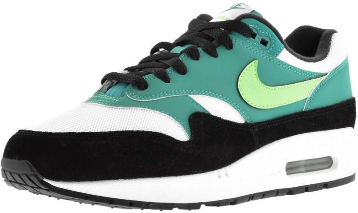 Nike 1 Trainers Green