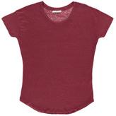 Sessun Osaka Linen T-Shirt