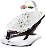 4 Moms 4Moms BounceRoo Baby Bouncer - Multi Plush