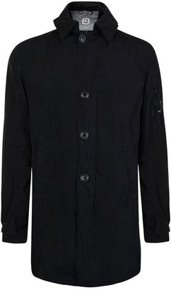 C.P. Company Long Line Jacket