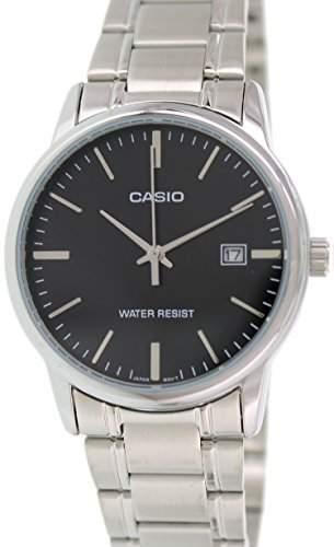 Casio Men's MTPV002D-1A Metal Quartz Watch