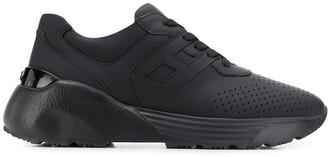 Hogan chunky sole sneakers
