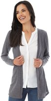 Apt. 9 Women's Mock-Layer Cardigan