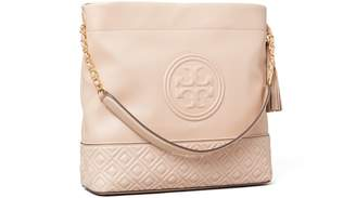 Tory Burch FLEMING HOBO