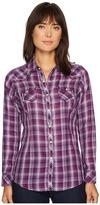 Ariat Sequoia Snap Shirt Women's Long Sleeve Button Up