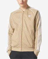 adidas Men's Pharrell Williams Printed Track Jacket